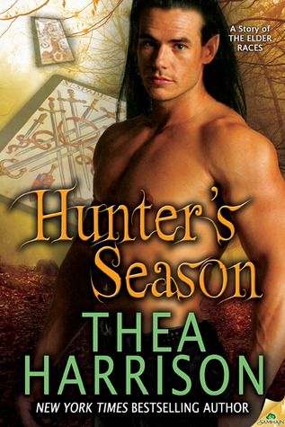 15712122 Hunters Season Blog Tour: Interview with Thea Harrison