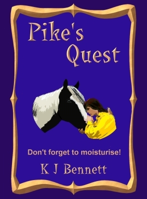 Pike's Quest by K.J. Bennett