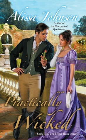 Review: Practically Wicked by Alissa Johnson