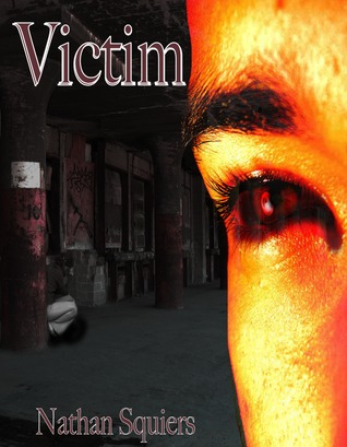 Victim (Crimson Shadow series)