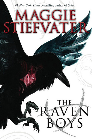 The Raven Boys (Raven Cycle, #1)