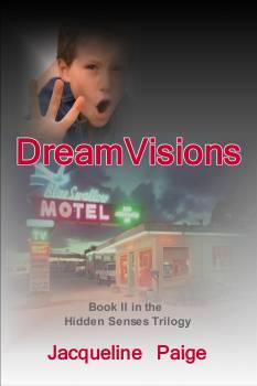 Dream Visions (Hidden Senses Trilogy #2)