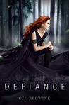 Defiance (Defiance, #1)