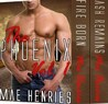 The Phoenix Boxed Set Vol. 1 (Books 1-2 Plus a short story)