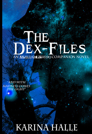 Dex Files Tour, Giveaway, and Review