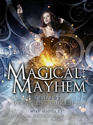 Magical Mayhem