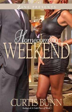 Homecoming Weekend: A Novel
