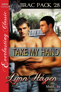 Take My Hand (Brac Pack #28)