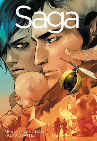 Saga, Volume 1