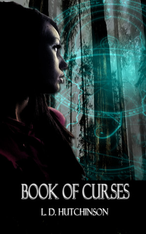 Book of Curses (The Renning Chronicles, Book 1)