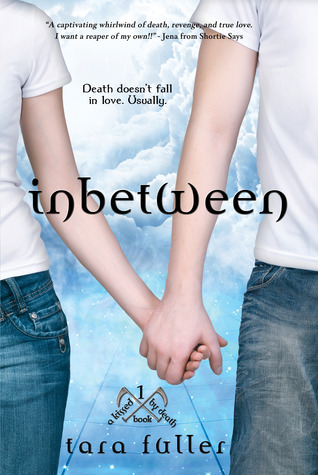 Inbetween Blog Tour: Guest Post and GIVEAWAY