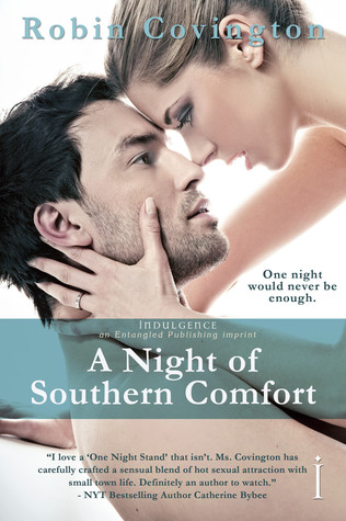 A Night of Southern Comfort