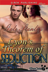 Lyon's Theorem of Seduction (TomCats #2)