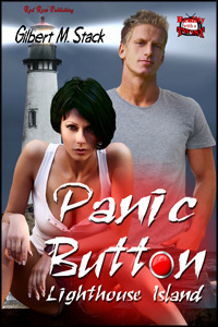 Panic Button: Lighthouse Island
