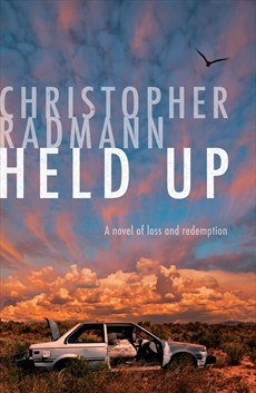 Held Up by Christopher Radmann