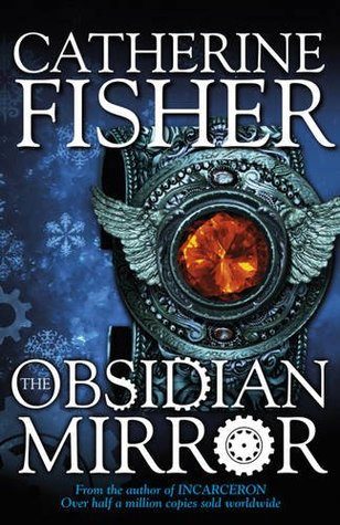 The Obsidian Mirror