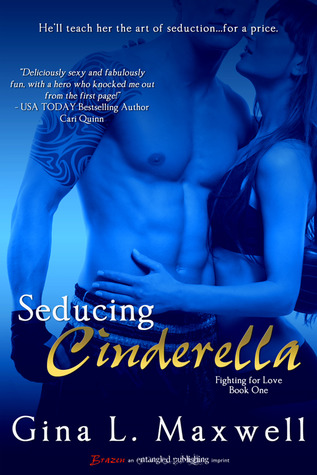 Seducing Cinderella