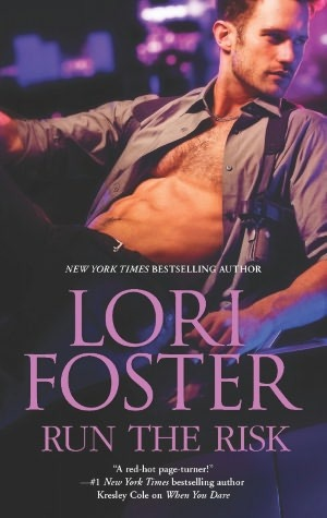 Post thumbnail of Review: Run the Risk by Lori Foster