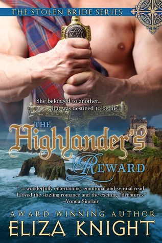 The Highlander&#39;s Reward