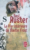 La Vie Interieure de Martin Frost