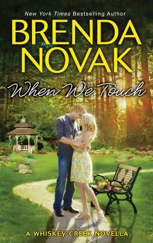 When We Touch (Whiskey Creek #0.5)