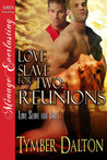 Love Slave for Two: Reunions