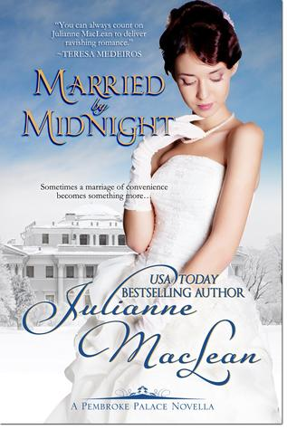 Married By Midnight (Pembroke Palace, #4)