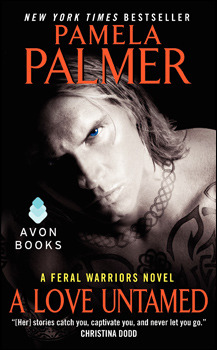 A Love Untamed (Feral Warriors, #7)