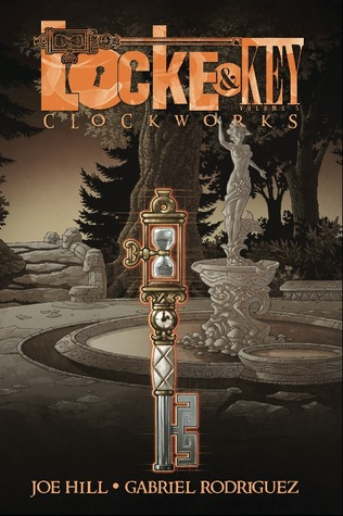 Locke and Key, Vol 5: Clockworks