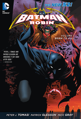 Batman and Robin Vol. 1