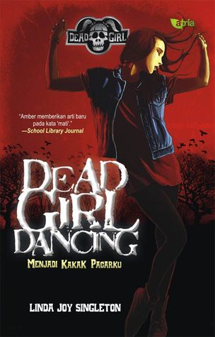 Review Buku Dead Girl Dancing