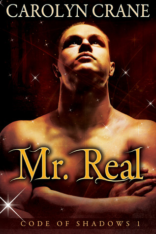 Mr. Real (Code of Shadows, #1)