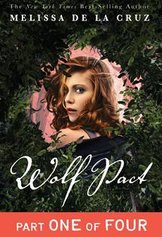 Wolf Pact (Wolf Pact, #1)