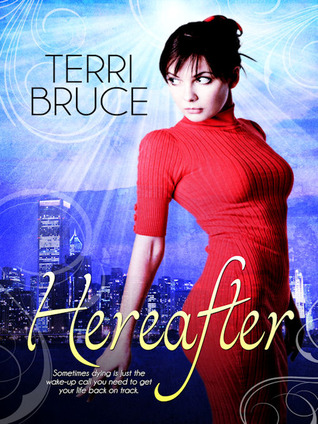 Review of Hereafter by Terri Bruce