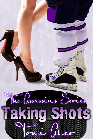 Taking Shots (Assassins #1)