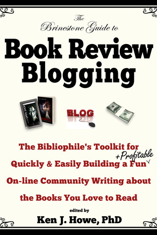 Book Review Blogging by Ken J. Howe