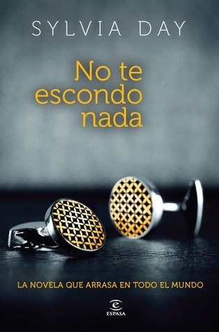 No te escondo nada (Crossfire, #1)
