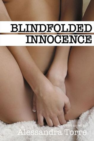 Blindfolded Innocence (Innocence, #1)