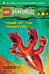 Ninjago Graphic Novels #4: Tomb of the Fangpyre