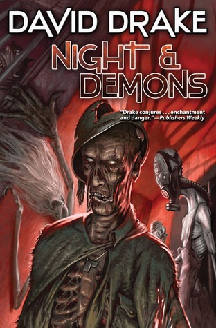 Night &amp; Demons
