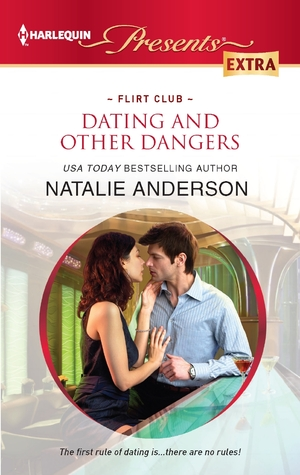 Dating and Other Dangers by Natalie Anderson