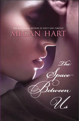 Post Thumbnail of Review: The Space Between Us by Megan Hart