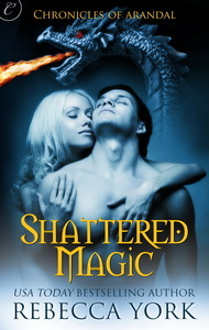 Shattered Magic