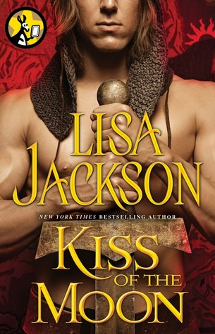 Lisa Jackson's Kiss of the Moon E-Book GIVEAWAY