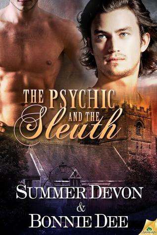The Psychic and the Sleuth by Bonnie Dee