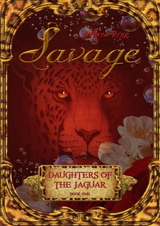 Savage (Daughters of the Jaguar #1)