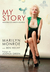 My Story: Memorias de Marilyn Monroe