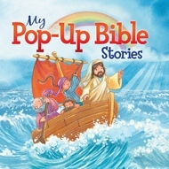 My Pop Up Bible Stories