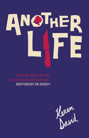 Another Life (When I Was Joe #3)