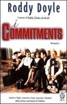 I Commitments